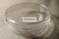 2 Oz Ultra High Relief Silver Round Plastic Capsule 40 Mm Privateer Am Landmarks