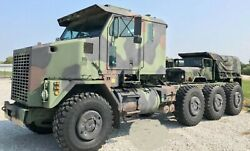 24 Volt Truck Tractor Cabin Hot Water Heater Assembly New Military Issue [f5s1
