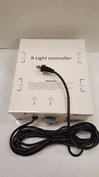 HydroponicsGreenhouse Standard Light Controller LC8