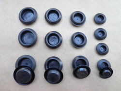 16 Old School Body Panel Plugs Fits Ford Torino Gt Mustang Falcon Fairlane Boss