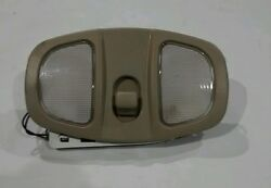 02-07 Gm Chevy Saturn Vue Torrent Overhead Dome Light Lens Cover Sunroof Arm78