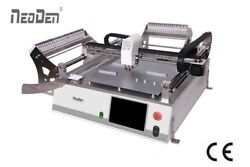 SMT Chip Mounter NeoDen3V-A with Vision Systemdesktop pick and place machine J
