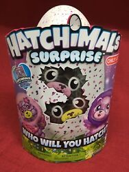 Hatchimals Surprise Target Exclusive Ligull Twins In Handfree Shipping