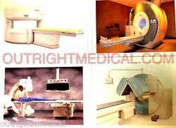 Elscint Ct Twin Flash Ct Scanner Parts Lot Accepting Reasonable Offers