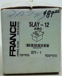 New In Box France 5lay-12 Oil Burner Ignition Transformer Free Shipping Ap