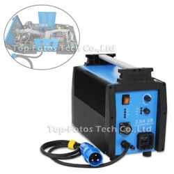 HMI 2500W 4000W Electronic Ballast for M40 High Speed 1000Hz 90~130V 2.54K