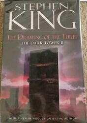 Dark Tower The Drawing Of The Three Bk. 2 By Stephen King 2003, Hardcover, Re…