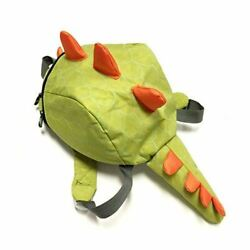 Wrapables Dinosaur Backpack for Toddlers Kiwi $15.99