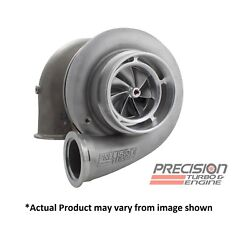 Precision Turbo Sp Cover Cea Billet 6766 Ball Bearing 1.00 V Band T4 Divided