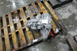 TRANSFER CASE ASSEMBLY GM CHEVY WITH SHIFT MOTOR 2 SPEED 101K MILES