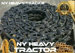 Track 43 Link As Chain X2 For Case 9020b Excavator