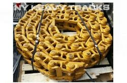 One 40 Link Track Chain Fits Case 1150 Loader R52409 Sealed And Lubricated 9/16