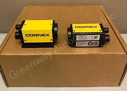 Cognex Ism1403-11 W/ Patmax High Res In-sight Vision Camera 1403 11 Warranty