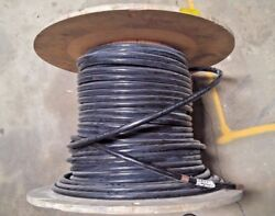 300' 250 Mcm Thhn Thwn Copper Conductor Building Cable Wire Free Shipping
