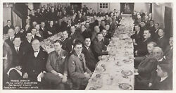 Police Chiefs' Association Montgomery County Hillcrest Hotel - 1939