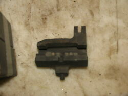 1940-48 Chevy Car Models 1st And Rev  2nd And 3rd Yoke