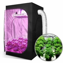 Indoor Grow Tent Room 48