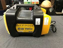Appion G5 Twin Cylinder Refrigerant Recovery System (used) Free Shipping