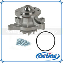 Water Pump For