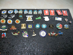 Canadian Provinces Territories Cities Towns Attractions Flags Lapel Pins