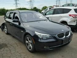 Driver Air Bag Front Driver Wheel Triangle Design Fits 08-10 BMW 535i 609833