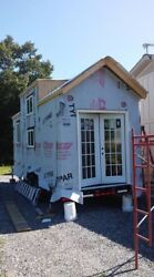 TINY HOME READY FOR YOU TO CUSTOMIZE