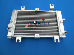 Aluminum Radiator For Bombardier Can-am Can Am Ds250 Ds 250 06-12 07 08 09 10 11