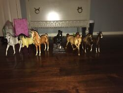 Breyer Horses Traditional And Vintage.