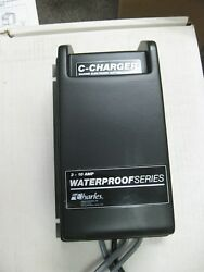 Charles 93-wp30hw-a Marine Battery Charger