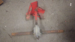 Toro Auger Gearbox W/ Impeller From 421 Snow Blower