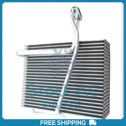 AC Evaporator Core Chrysler Pacifica Town & Country Voyager  Dodge Car... QA
