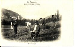 S-17962 France - 15 - Non Situee Cpa   Gely Ed.