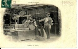 S-17989 France - 15 - Non Situee Cpa   Gely Ed.