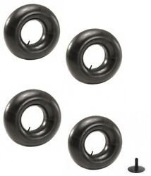 4 New Tire Inner Tubes 20x10x8 Tr13 Valve Replaces Rotary 7260 Oregon 71-407