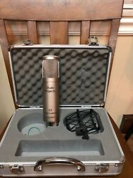 Studio Projects C1 Condenser Cable Professional Microphone and Case