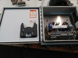 Engine Room Watertight Electrical Control Box Electronic Control Unit