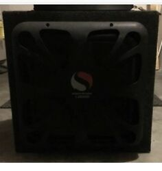 Kicker L7 15andrdquo Subwoofer And Amp