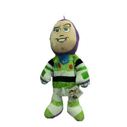 Toy Story Pyjama Case A Buzz Lightyear In Plush Wall Hanging 19 11/16in
