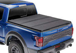 Extang Solid Fold 2.0 Hard Tri-fold 5and0397 Tonneau Cover For 2015-2020 Ford F-150