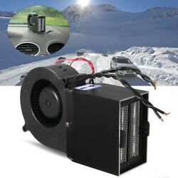 heater car fan defroster demister 12v portable heating vehicle warmer auto 150w