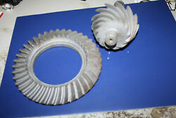Nos 1958 - 1979 Ford Ring And Pinion Set 3.00