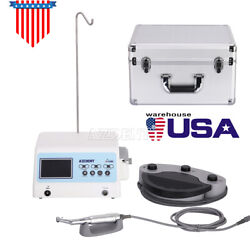 Guaranteed Dental System Brushless Implant Motor And 201 Contra Angle Handpiece