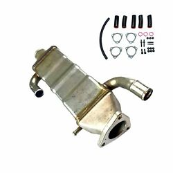 Intake Side Egr Cooler International Navistar Maxxforce Dt910 2008-2010 187275