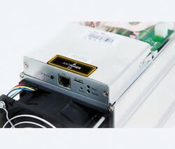 """NEW Bitmain Antminer S9 13.5 THs Bitcoin Miner with PSU APW3++ """"Ships Same Day*"""