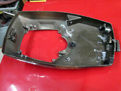 Johnson Evinrude 70 Hp Outboard 386812 Lower Motor Cover Cowling Pan 75 Hp Omc