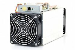 New Antminer S9 - 13.5THs Bitcoin Miner - BRAND NEW - PSU INCLUDED  READ desc.