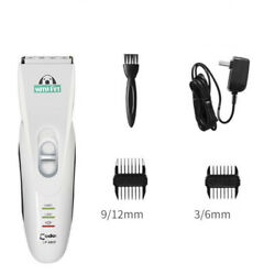 Professional Codos Cp6800 Pet Hair Clipper Dog Hair Trimmer For Cats Dogs Electr