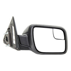 Oem New 16-19 Ford Explorer Exterior Rear View Mirror Assembly Passenger Side
