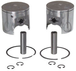 Wsm Platinum Series Top End Kit 1191cc - 0.50mm Oversize To 84.50mm Bore