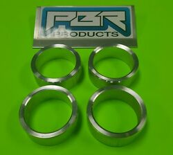 Yamaha Grizzly 350 400 450 550 660 700 Spacer Lift Kit 3